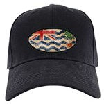 British Indian Ocean Territor Black Cap