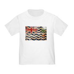 British Indian Ocean Territor T