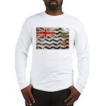 British Indian Ocean Territor Long Sleeve T-Shirt