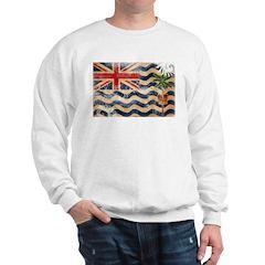 British Indian Ocean Territor Sweatshirt