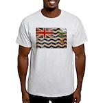 British Indian Ocean Territor Light T-Shirt