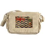 British Indian Ocean Territor Messenger Bag