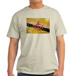 Brunei Flag Light T-Shirt