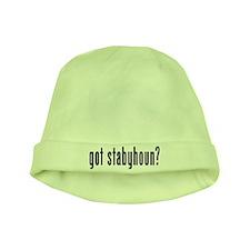 GOT STABYHOUN baby hat