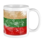 Bulgaria Flag Mug