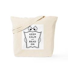 Unique Publisher Tote Bag