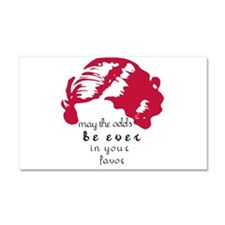 I just love that! Car Magnet 20 x 12