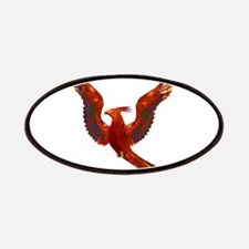 Phoenix Rising Patches