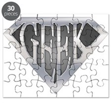 SuperGeek Puzzle