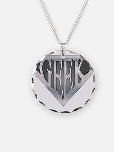 SuperGeek Necklace