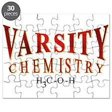 Varsity Chemistry 2 Puzzle