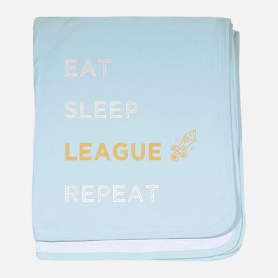 Unique League of legends baby blanket