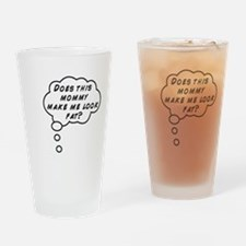 Baby Fat Drinking Glass