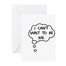 To Be Greeting Cards (Pk of 10)