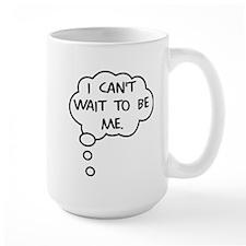 To Be Mug