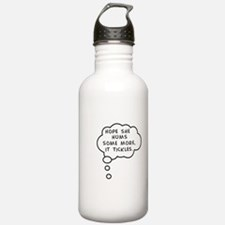 Mommy's Hum Water Bottle