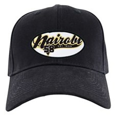 NAIROBI CITY Baseball Hat