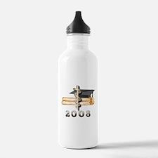 Med Grad 2008 Water Bottle