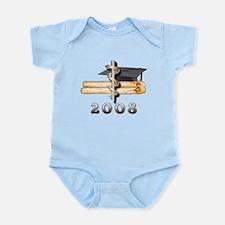 Med Grad 2008 Infant Bodysuit