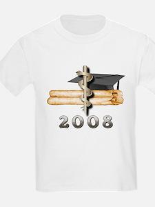 Med Grad 2008 T-Shirt