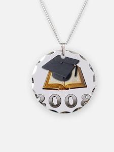 2008 Graduate Necklace