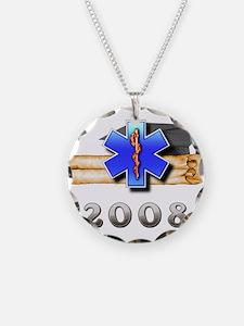 EMS/EMT 2008 Necklace