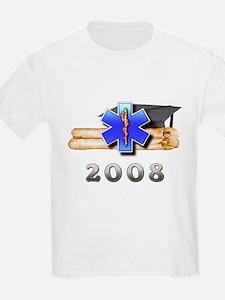 EMS/EMT 2008 T-Shirt