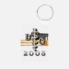 Osteopathic 2008 Keychains
