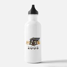 Dental Grad 2008 Water Bottle
