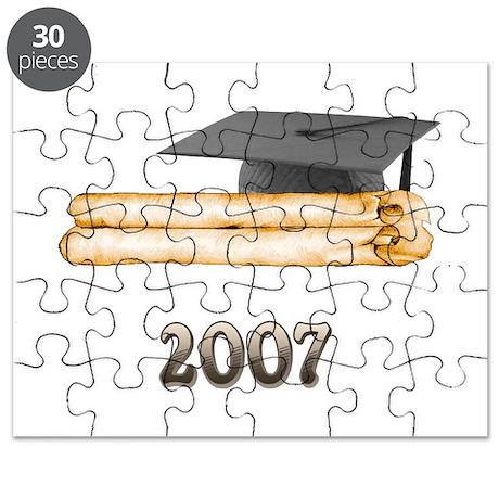 2007 Grad Puzzle