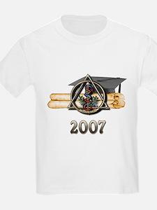 Dental Grad 2007 T-Shirt