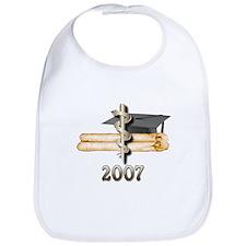 Medical Grad 2007 Bib