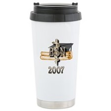 BSN Grad 2007 Travel Mug