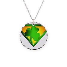Super Shamrock Necklace