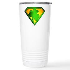 Super Shamrock Travel Mug
