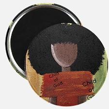 Child of God, Child of God / Magnet