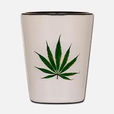Cute 420 Shot Glass