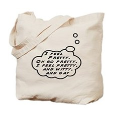 I'm so Pretty Tote Bag