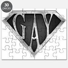 SuperGay(Metal) Puzzle