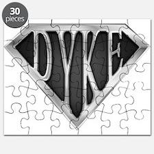 SuperDyke(metal) Puzzle