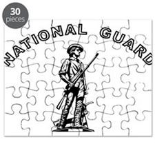 Army National Guard Puzzle