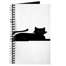Demon Cat Journal