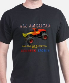 Redneck Sports T-Shirt
