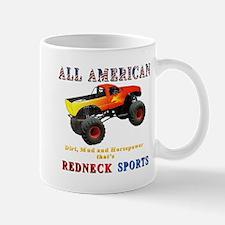 Redneck Sports Mug