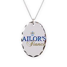 Sailor's Fiancee Necklace