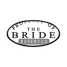 Property Bride Forever Patches