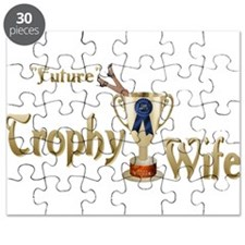 Future Trophy Wife Puzzle