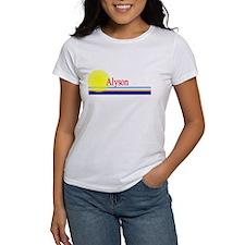 Alyson Tee