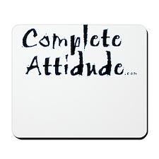 CompleteAttitude.com Original Mousepad