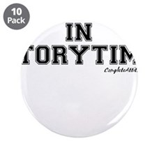 "Majored In Storytime 3.5"" Button (10 pack)"